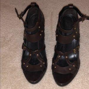 Vintage Gucci Sandals